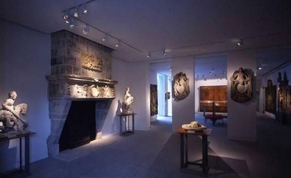 Image Musée Départemental d'Art Ancien et Contemporain