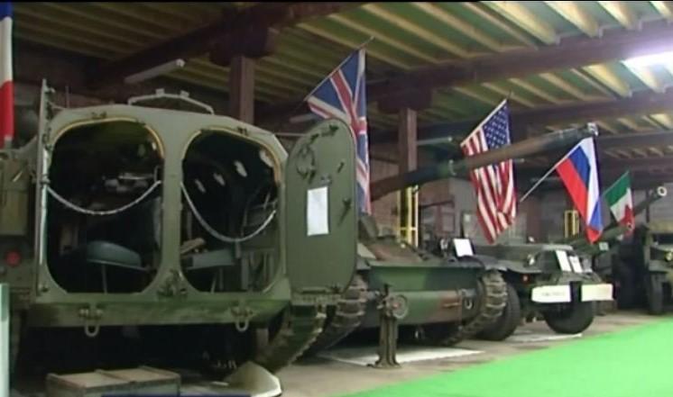 Image Musée Militaire