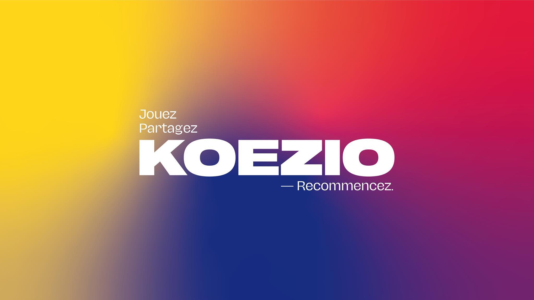 Image Koézio - Cergy