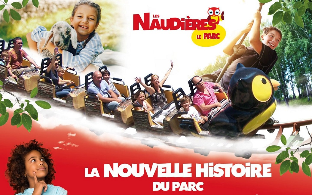 Image Parc les Naudières