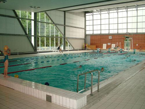 Image Centre Aquatique de Remiremont