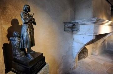 Image Maison Natale de Jeanne-d'Arc