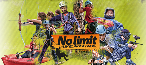 Image No Limit Aventure Nemours